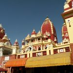 India: Day 2 (Part 1)