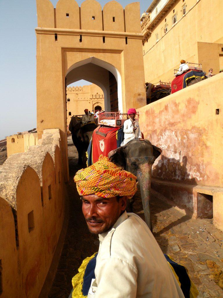 Jaipir, India