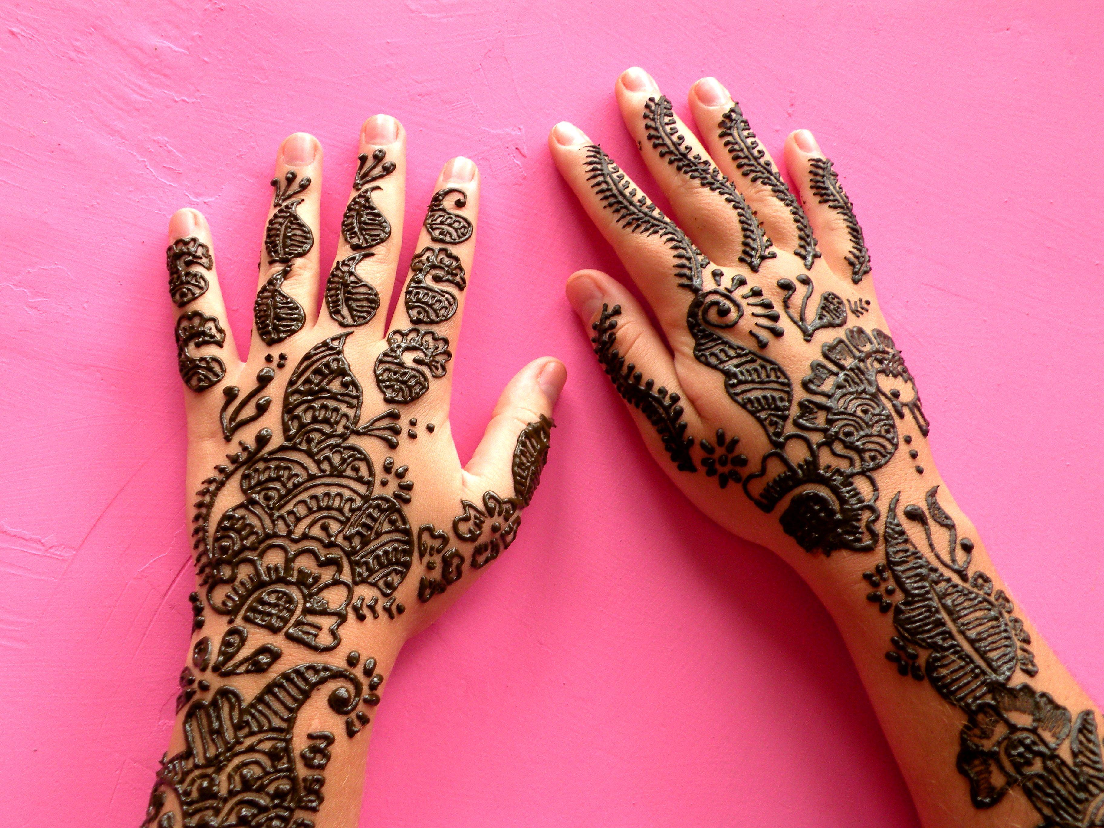 Henna tattoo charleston sc - Henna Tattoo Charleston Scauthentic Henna Tattoos India