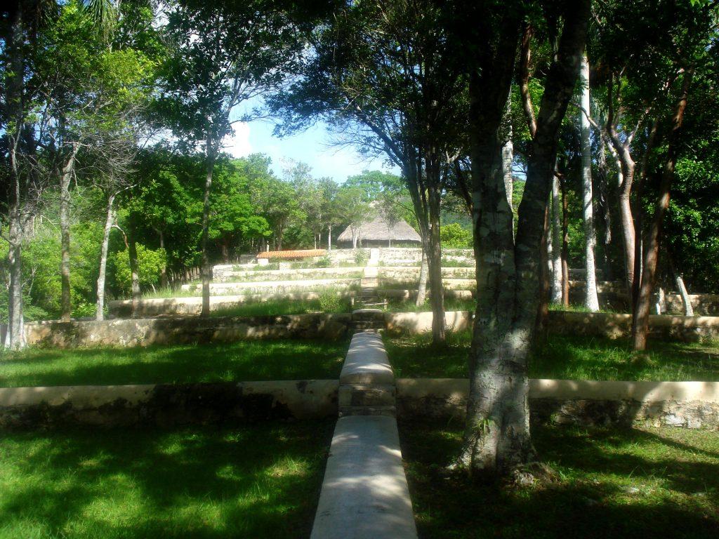 Las Terrazas, Cuba