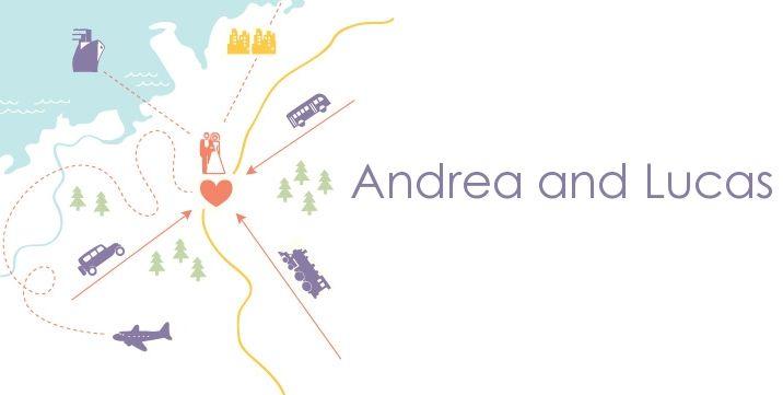 Andrea & Lucas