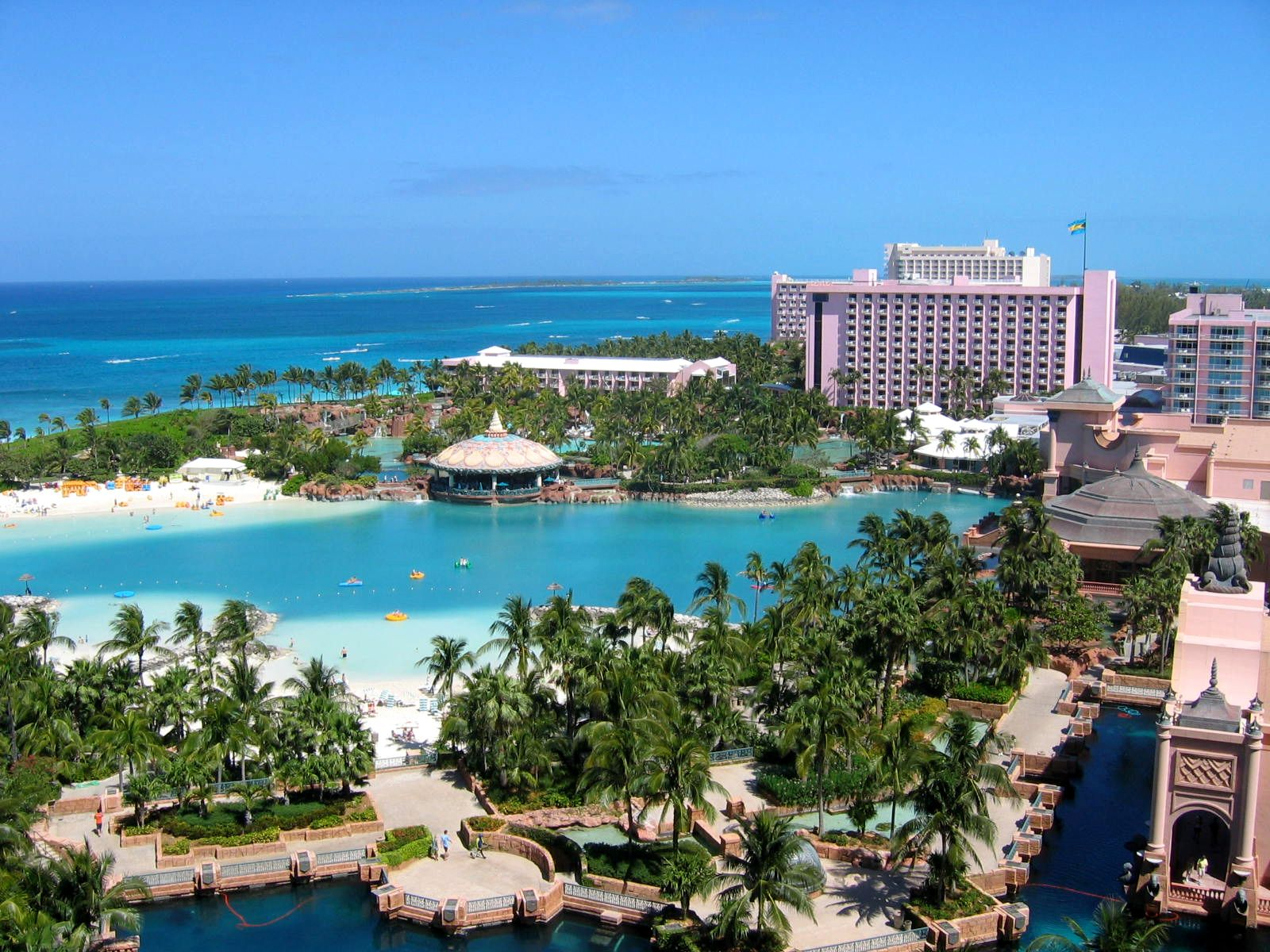 bahamas casinos list