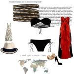 My Most Beautiful Adventure Day 12: My Brasil Packing List