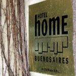 Andi's Pick: Home Hotel