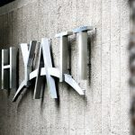 Andi's Pick: Hyatt Regency Atlanta