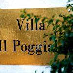 Andi's Pick: Villa Il Poggiale