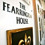 Andi's Pick: The Fearrington House Inn