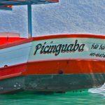 Andi's Pick: Pousada Picinguaba
