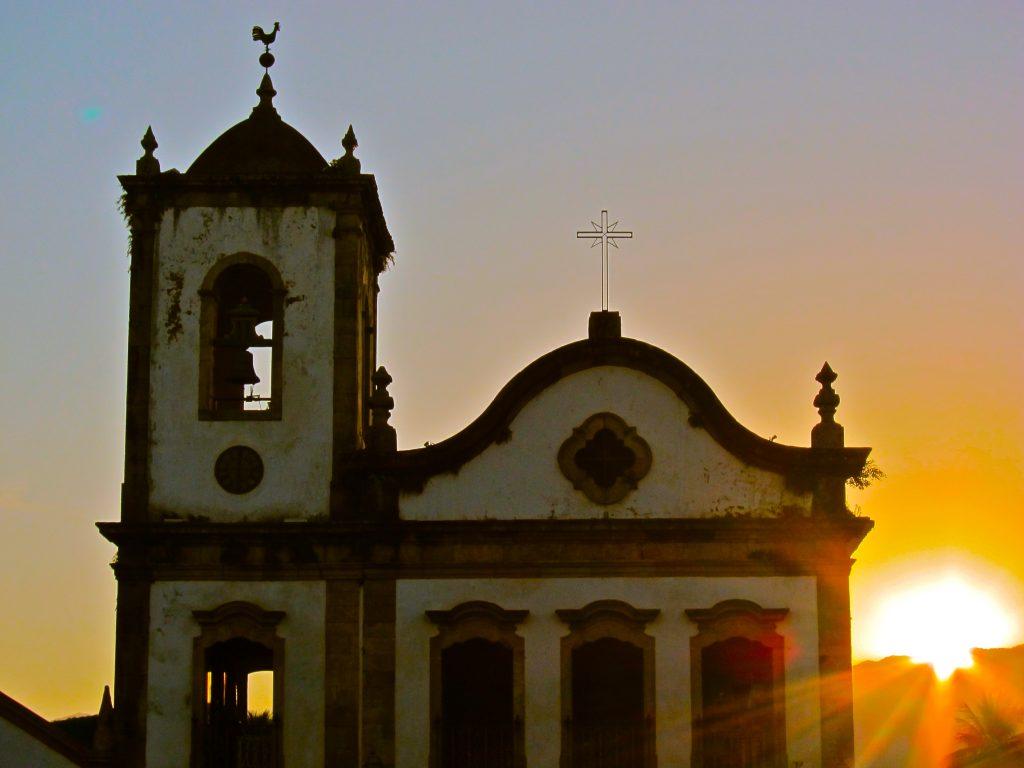 Parati, Brasil