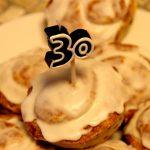 My 30th Birthday In Photos