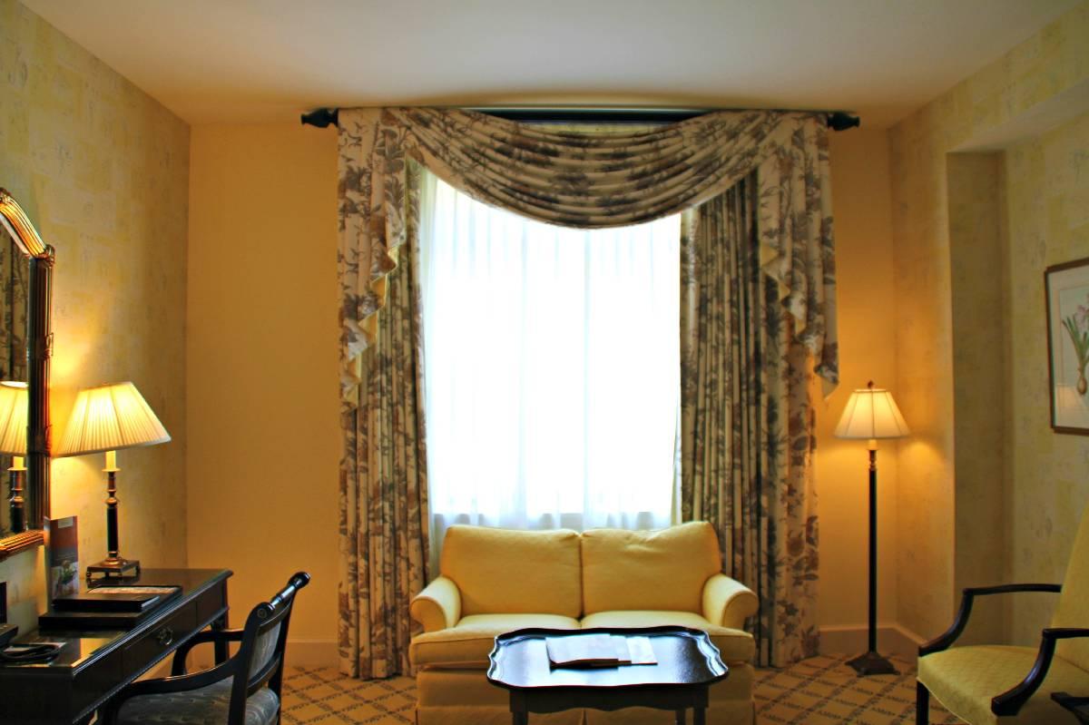 Charleston Place Hotel