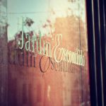 Andi's Pick: Jardin Escondido