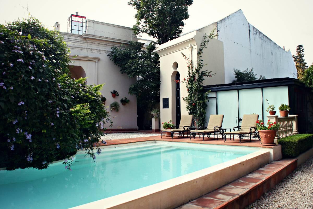 Hotel de Casco