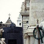 Buenos Aires, Argentina: Recoleta Cemetery (Part 1)