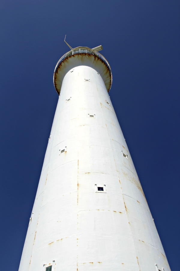 Gibbs Hill Lighthouse, Bermuda