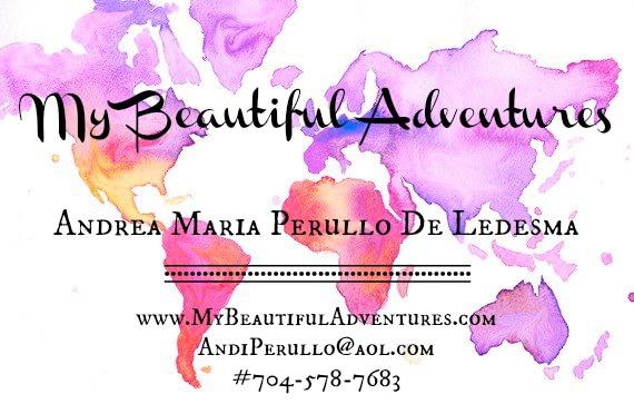 My Beautiful Adventures