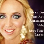 Meet The New Chic Retreats Ambassador For 2014