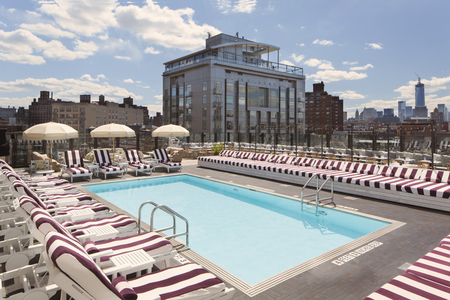 Soho House NYC