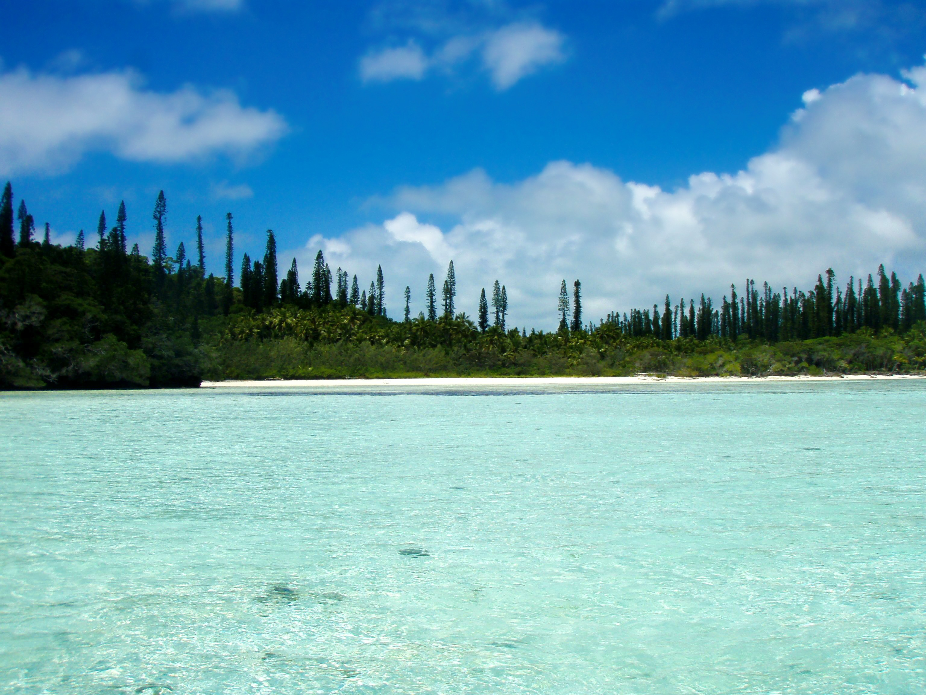 Isle of Palms, New Caledonia