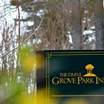 Andi's Pick: The Omni Grove Park Inn