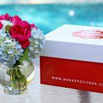 Review: Bon Appétit Box