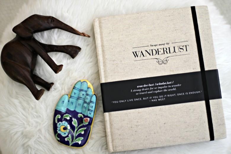 Swept Away by WANDERLUST