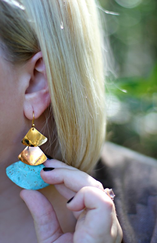 UncommonGoods Earrings