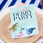 Derby Garden Party Photoshoot (Part 1)
