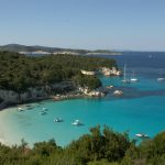 Dreaming About Corfu: Simple Family Luxuries