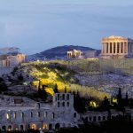 Top Three Things To Do In Two European Capitals This September: Athens and Lisbon