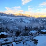 Shake Off the Winter Blues with a Midweek Trip to La Tania