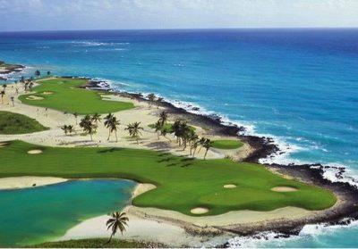 Caribbean Golfing