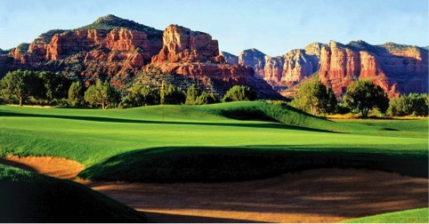 USA Golfing