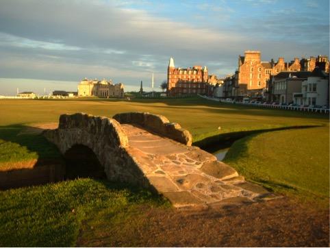 British Golfing