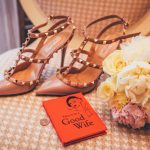 Bridesmaid Essentials For The Dress And Shoes