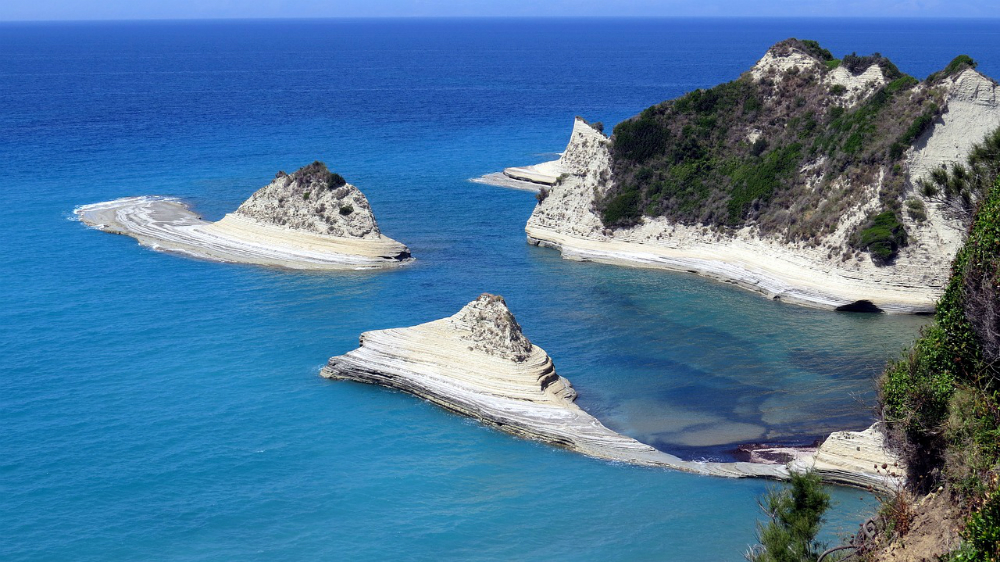 Corfu Cove
