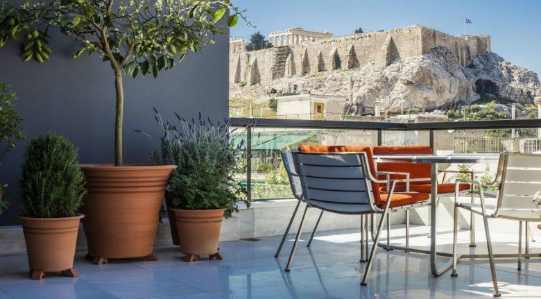 Veranda Life Athens Was