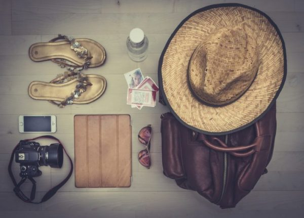 Female Travel