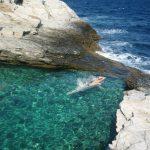 Say May To Greece: Three Perfect Spring Getaways