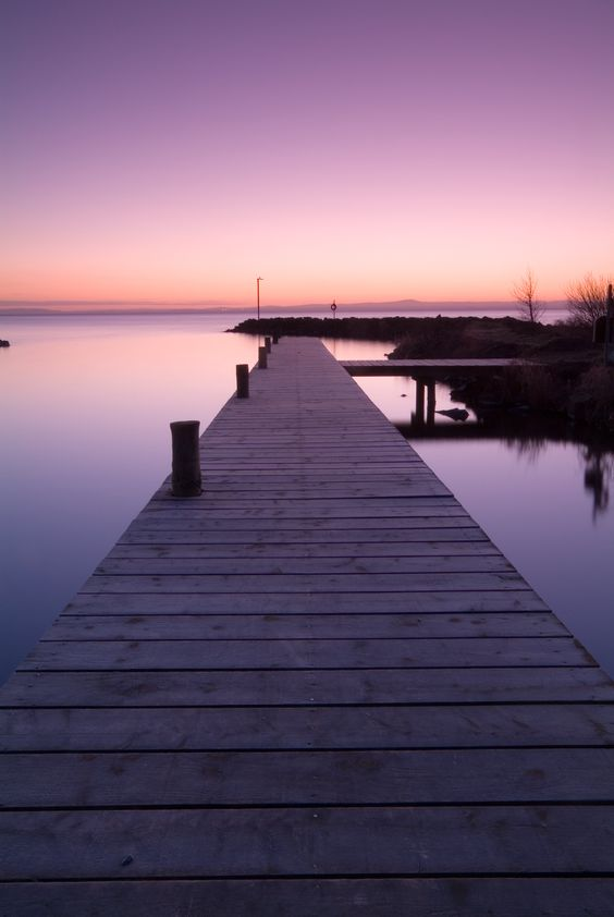 Lough Neagh, Ireland