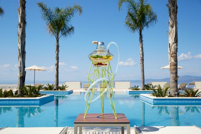 Relax Pool Miraggio