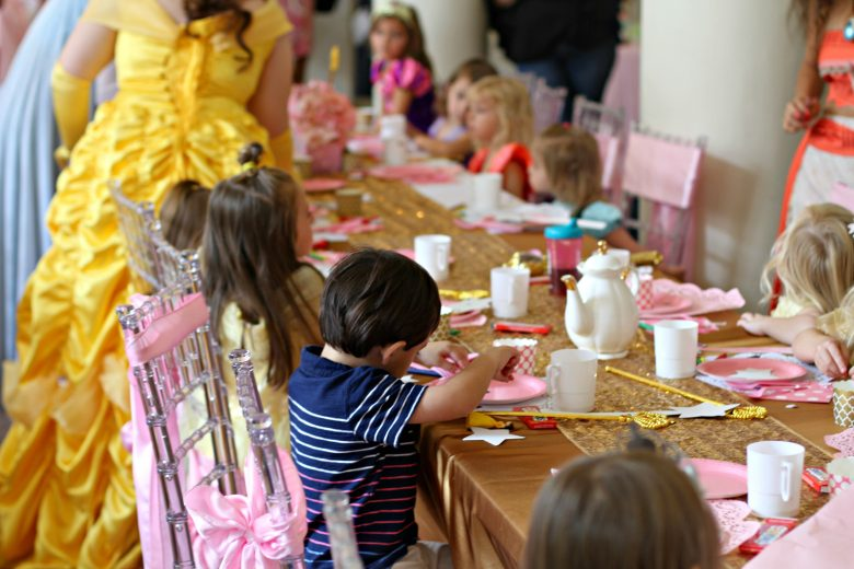 Princess Party