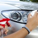 Ten Spring Expert Cleaning Tips For Your Car