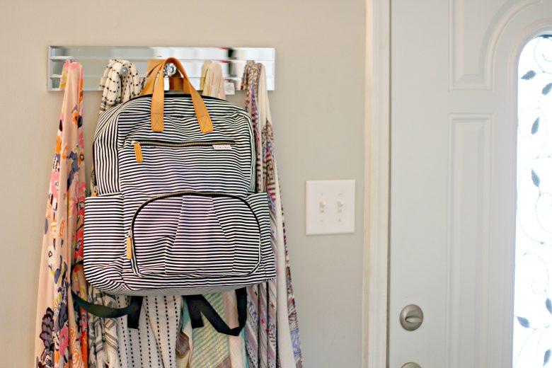 Kute 'n' Koo Diaper Bag Backpack