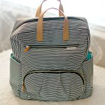 Review: Kute 'n' Koo Diaper Bag Backpack
