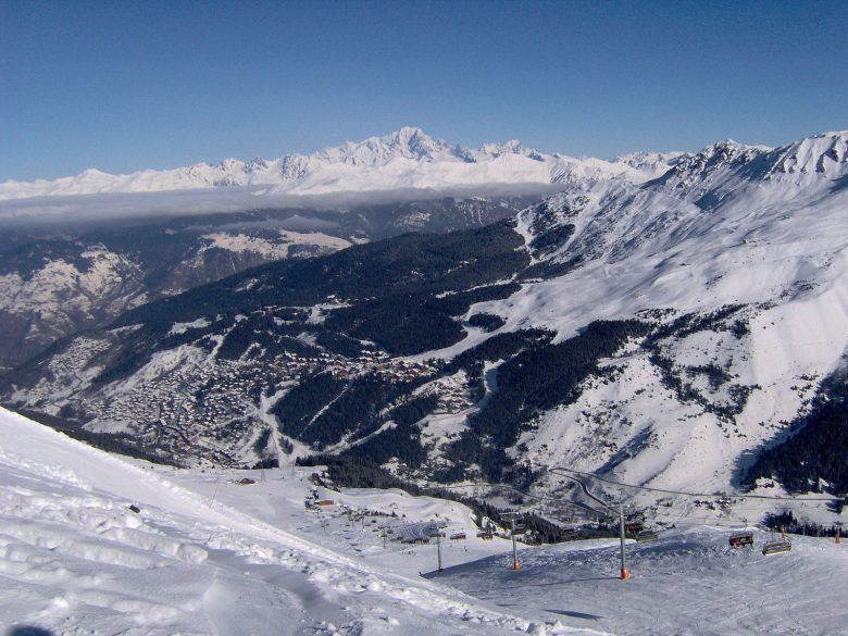 Meribel Valley