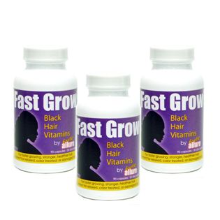Best Hair Growth Pills