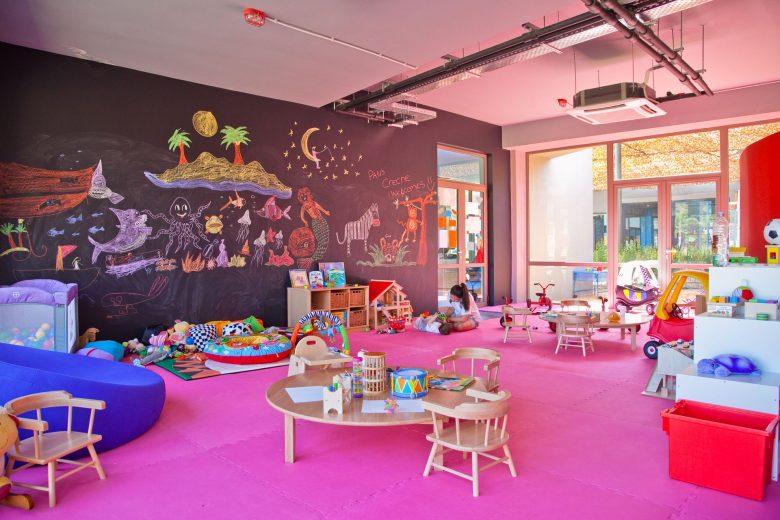 Kids Planet Halkidiki Miraggio
