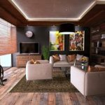 Interior Design Tips For A Stylish Living Room