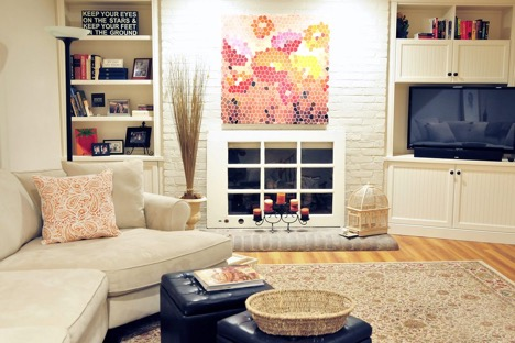 How To Pick The Right Tv For Smaller Living Rooms My Beautiful Adventures